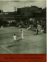 Page 16, 1941 Edition, University of Oregon - Oregana Yearbook (Eugene, OR) online yearbook collection