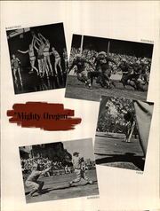 Page 17, 1941 Edition, University of Oregon - Oregana Yearbook (Eugene, OR) online yearbook collection