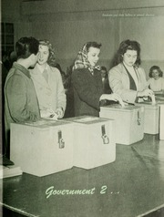 Page 15, 1946 Edition, University of Oregon - Oregana Yearbook (Eugene, OR) online yearbook collection
