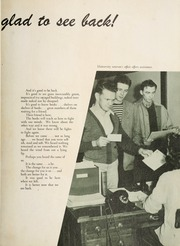 Page 9, 1946 Edition, University of Oregon - Oregana Yearbook (Eugene, OR) online yearbook collection