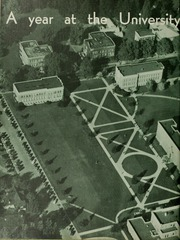 Page 6, 1947 Edition, University of Oregon - Oregana Yearbook (Eugene, OR) online yearbook collection