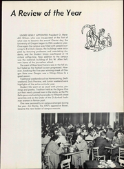 Page 13, 1955 Edition, University of Oregon - Oregana Yearbook (Eugene, OR) online yearbook collection