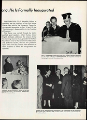 Page 17, 1955 Edition, University of Oregon - Oregana Yearbook (Eugene, OR) online yearbook collection