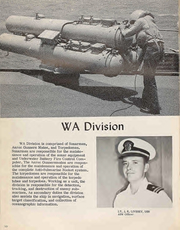 Page 12, 1968 Edition, Coontz (DLG 9) - Naval Cruise Book online yearbook collection