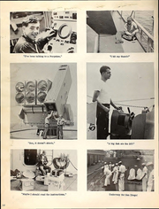 Page 14, 1968 Edition, Coontz (DLG 9) - Naval Cruise Book online yearbook collection