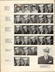 Page 16, 1968 Edition, Coontz (DLG 9) - Naval Cruise Book online yearbook collection