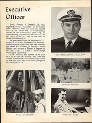 Page 6, 1968 Edition, Coontz (DLG 9) - Naval Cruise Book online yearbook collection