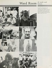 Page 15, 1985 Edition, Cook (FF 1083) - Naval Cruise Book online yearbook collection