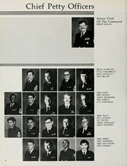 Page 16, 1985 Edition, Cook (FF 1083) - Naval Cruise Book online yearbook collection