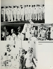 Page 17, 1985 Edition, Cook (FF 1083) - Naval Cruise Book online yearbook collection