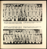 Page 15, 1956 Edition, Coral Sea (CVA 43) - Naval Cruise Book online yearbook collection