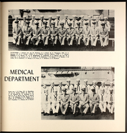 Page 17, 1956 Edition, Coral Sea (CVA 43) - Naval Cruise Book online yearbook collection