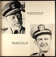 Page 5, 1956 Edition, Coral Sea (CVA 43) - Naval Cruise Book online yearbook collection