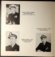 Page 6, 1956 Edition, Coral Sea (CVA 43) - Naval Cruise Book online yearbook collection