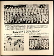 Page 7, 1956 Edition, Coral Sea (CVA 43) - Naval Cruise Book online yearbook collection