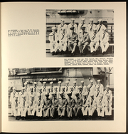 Page 9, 1956 Edition, Coral Sea (CVA 43) - Naval Cruise Book online yearbook collection