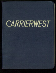 1965 Edition, Coral Sea (CVA 43) - Naval Cruise Book