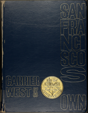 1968 Edition, Coral Sea (CVA 43) - Naval Cruise Book