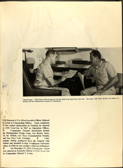 Page 11, 1969 Edition, Coral Sea (CVA 43) - Naval Cruise Book online yearbook collection