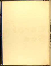 Page 2, 1970 Edition, Coral Sea (CVA 43) - Naval Cruise Book online yearbook collection