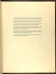Page 5, 1970 Edition, Coral Sea (CVA 43) - Naval Cruise Book online yearbook collection