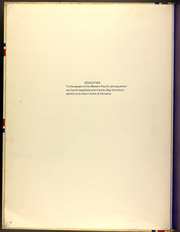 Page 8, 1970 Edition, Coral Sea (CVA 43) - Naval Cruise Book online yearbook collection