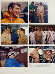 Page 11, 1983 Edition, Coral Sea (CVA 43) - Naval Cruise Book online yearbook collection