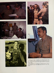 Page 13, 1983 Edition, Coral Sea (CVA 43) - Naval Cruise Book online yearbook collection