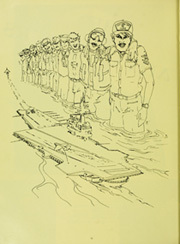 Page 16, 1983 Edition, Coral Sea (CVA 43) - Naval Cruise Book online yearbook collection