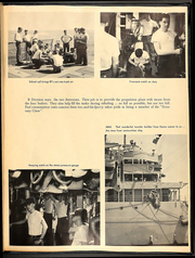 Page 17, 1962 Edition, Charles S Sperry (DD 697) - Naval Cruise Book online yearbook collection