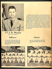 Page 6, 1962 Edition, Charles S Sperry (DD 697) - Naval Cruise Book online yearbook collection