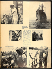 Page 9, 1962 Edition, Charles S Sperry (DD 697) - Naval Cruise Book online yearbook collection