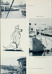Page 12, 1960 Edition, Chilton (APA 38) - Naval Cruise Book online yearbook collection