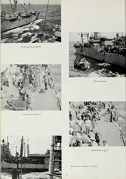 Page 14, 1960 Edition, Chilton (APA 38) - Naval Cruise Book online yearbook collection