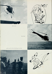 Page 16, 1960 Edition, Chilton (APA 38) - Naval Cruise Book online yearbook collection