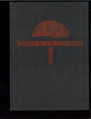 1928 Edition, Riverside College - Tequesquite Yearbook (Riverside, CA)