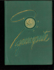 1953 Edition, Riverside College - Tequesquite Yearbook (Riverside, CA)