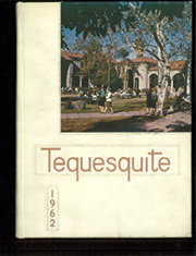 1962 Edition, Riverside College - Tequesquite Yearbook (Riverside, CA)
