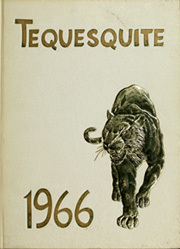 1966 Edition, Riverside College - Tequesquite Yearbook (Riverside, CA)