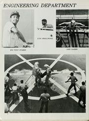 Page 12, 1984 Edition, Clark (FFG 11) - Naval Cruise Book online yearbook collection