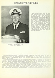 Page 10, 1964 Edition, Cimarron (AO 22 AO 177) - Naval Cruise Book online yearbook collection