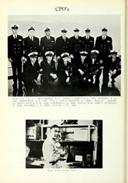 Page 14, 1964 Edition, Cimarron (AO 22 AO 177) - Naval Cruise Book online yearbook collection