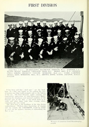 Page 16, 1964 Edition, Cimarron (AO 22 AO 177) - Naval Cruise Book online yearbook collection