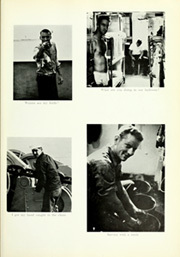 Page 17, 1964 Edition, Cimarron (AO 22 AO 177) - Naval Cruise Book online yearbook collection