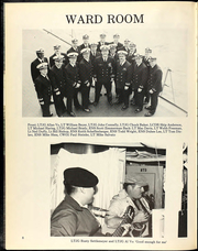 Page 12, 1988 Edition, Claude V Ricketts (DDG 5) - Naval Cruise Book online yearbook collection