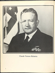 Page 6, 1988 Edition, Claude V Ricketts (DDG 5) - Naval Cruise Book online yearbook collection