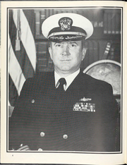 Page 8, 1988 Edition, Claude V Ricketts (DDG 5) - Naval Cruise Book online yearbook collection