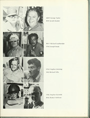 Page 13, 1974 Edition, Claude Jones (DE 1033) - Naval Cruise Book online yearbook collection