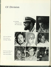 Page 16, 1974 Edition, Claude Jones (DE 1033) - Naval Cruise Book online yearbook collection