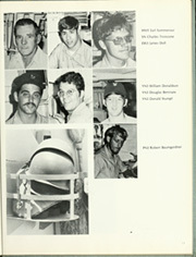 Page 17, 1974 Edition, Claude Jones (DE 1033) - Naval Cruise Book online yearbook collection